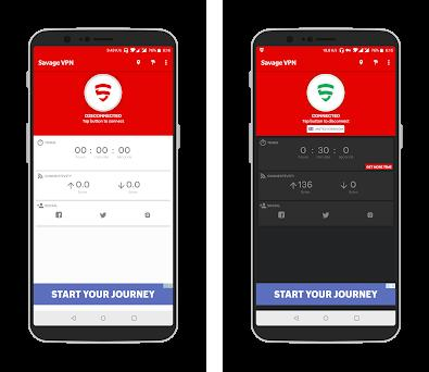 Savage VPN - Unlimited Free VPN 8 0 apk download for Android