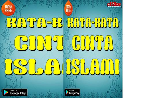 Kata Kata Cinta Islami Terbaru 2 4 Apk Download For Android Com