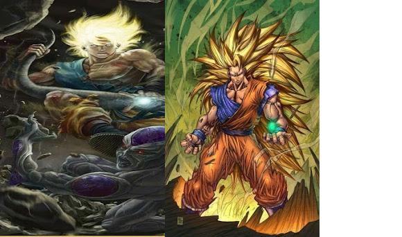 Goku Dragon Ball Z Hd Wallpapers 1 2 Apk Download For Android Com