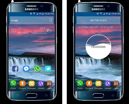 Launcher Moto G5 Theme 1 0 0 apk download for Android • motrolla