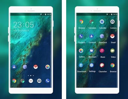 Theme for Pixel: Stylish Wallpaper HD 2 0 50 apk download for