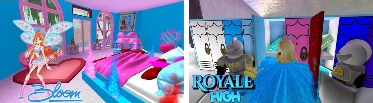 Royale High School Beta Roblox Tips On Windows Pc Download Free Tips Guide Roblox Royalehighschool