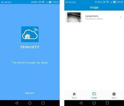 TENVISTY 1 0 18 apk download for Android • com tws tenvisty