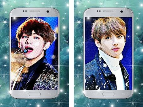Kim Taehyung Wallpaper 1 10 1 Apk Download For Windows 10 8 7 Xp App Id Com Bestwallpapertrends Hdwallpaper Kimtaehyungwallpaper