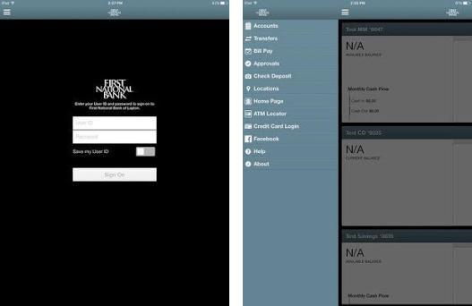 FNB Utah Business Tablet 4 4 1 371 apk download for Android • com