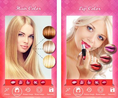 You Makeup Selfie Cam 2 3 apk download for Android • com RiiApp