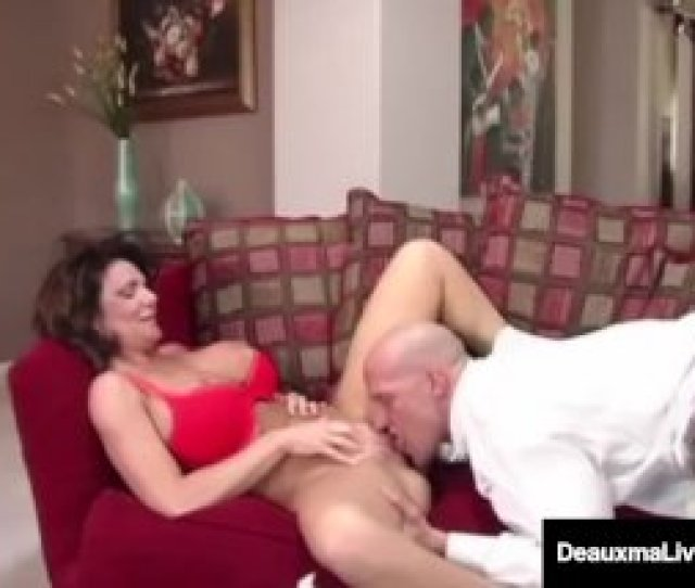 Super Naughty Wifey Deauxma Gets Free Advice For Bang Out From Tax Dude