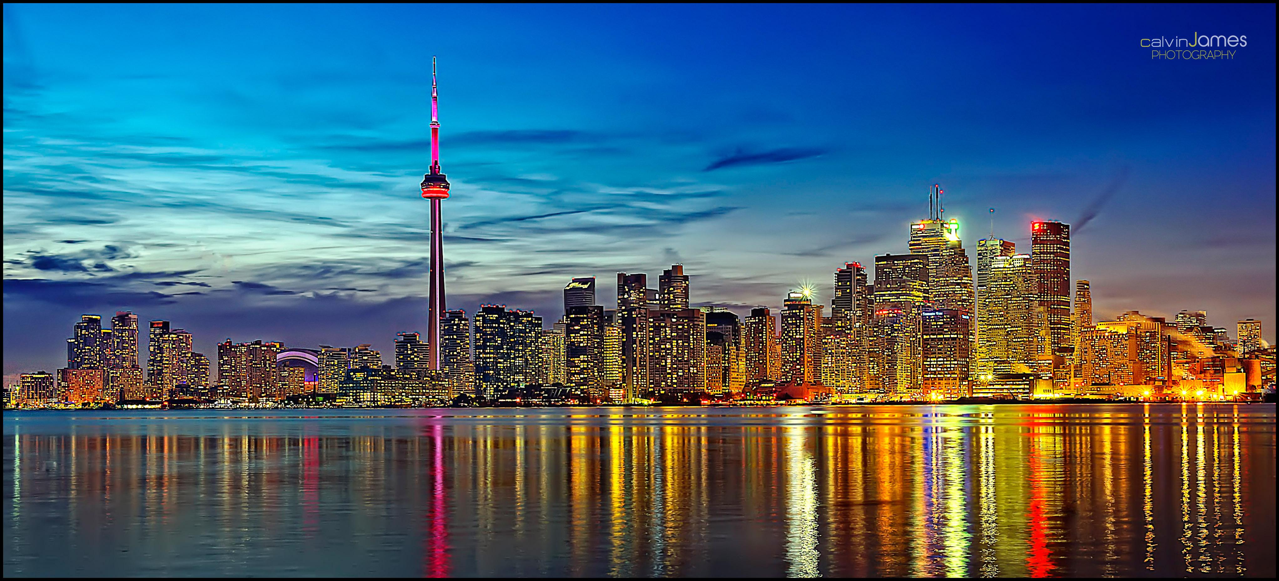 North Americas Beatiful Skyline Sherdog Forums
