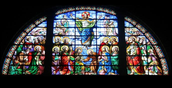why ascension day matters