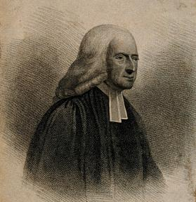 John Wesley was fond of All Saints Day. Image licensed under CC BY 4.0 via Wikimedia Commons