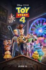 Toy Story 4 reminds us of our need to keep our eyes on Jesus.