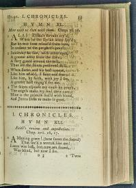 """Amazing Grace"" was first published in Olney Hymns (1779)."