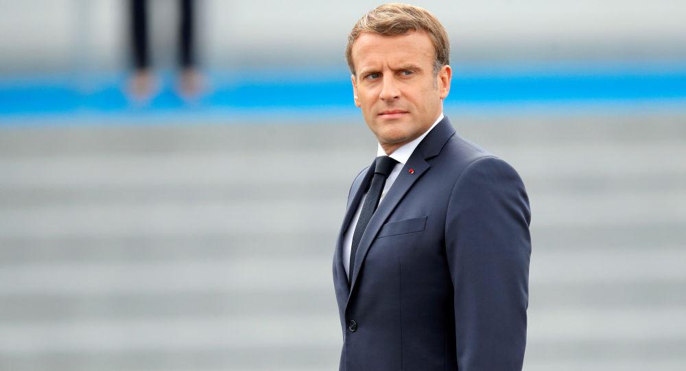 Macron dénonce l'attaque «qui a lâchement frappé» des humanitaires au Niger