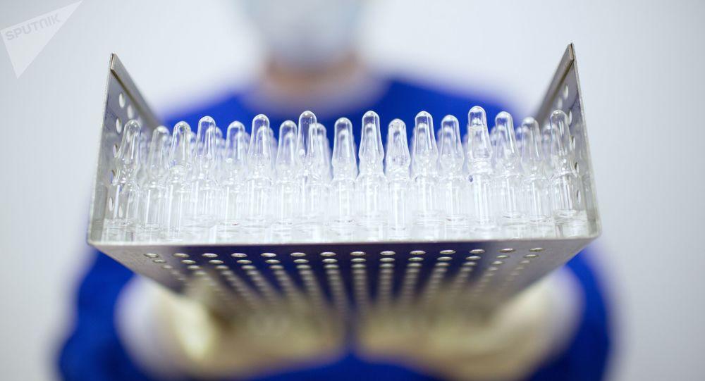 La Santé russe annonce le début de la production du vaccin contre le Covid-19