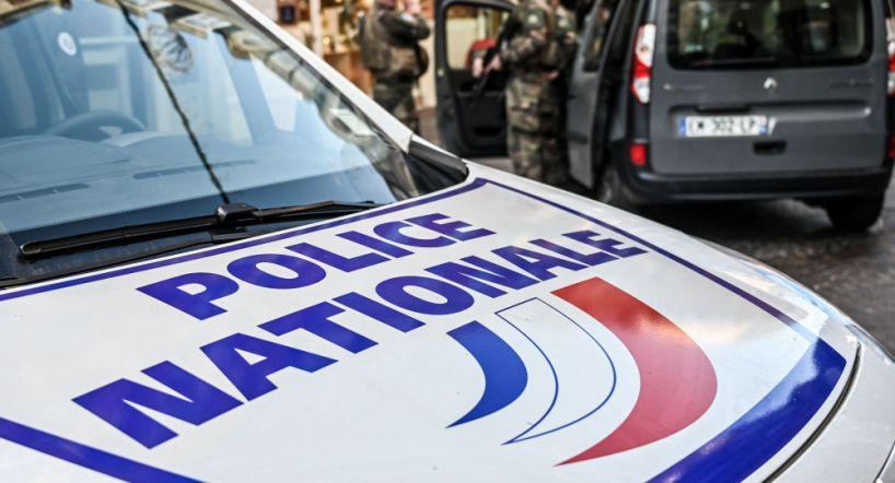 Un restaurant casher à Paris vandalisé et recouvert d'inscriptions antisémites