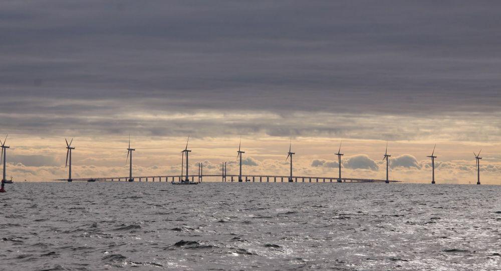 Une frégate russe et un cargo danois entrent en collision entre le Danemark et la Suède