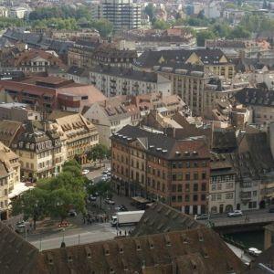 Important incendie sur un site d'OVHcloud à Strasbourg – vidéo, photos