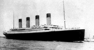 Ce phénomène météorologique a pu perturber le système de navigation du Titanic et mener à son naufrage
