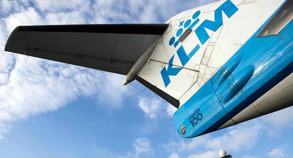 Une femme obligée par KLM à changer de siège d'avion en raison de l'intransigeance d'un juif orthodoxe