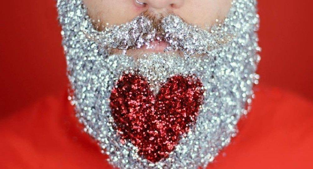 Aux Amoureux Du Monde Entier Le Visage De Saint Valentin