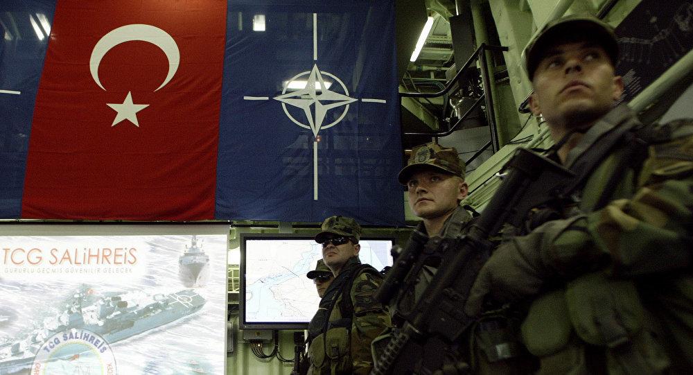 Ankara teste son premier missile antinavire de croisière, selon Anadolu