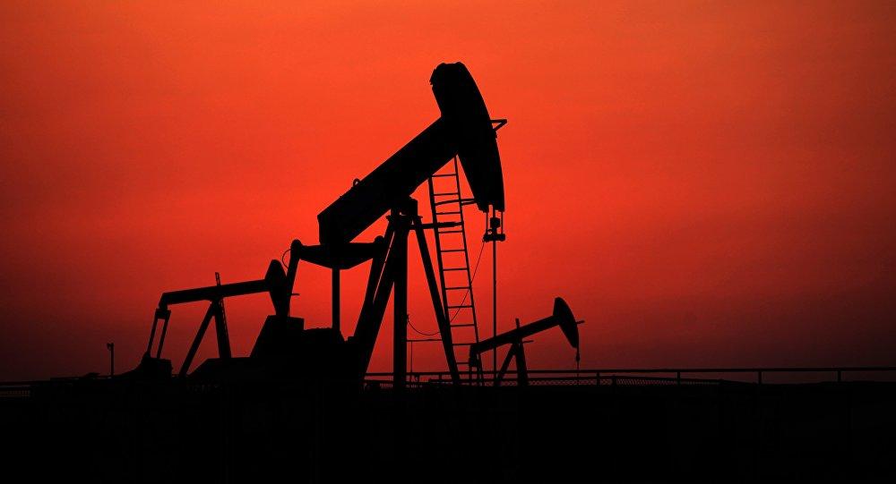 Hausse du prix du pétrole qui surfe sur une vague d'optimisme des marchés