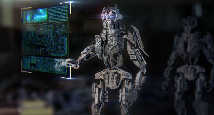 Un robot de 18 mètres est construit et testé au Japon – vidéo