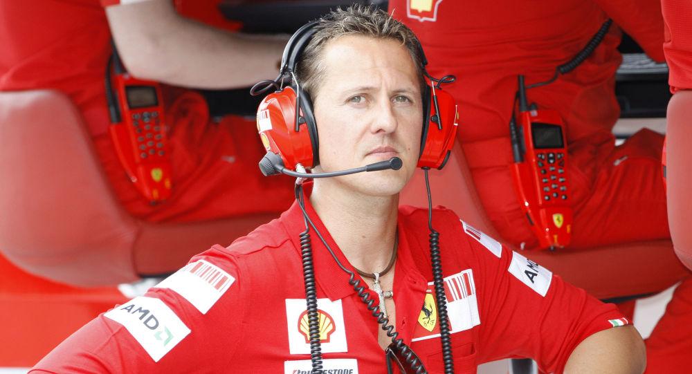 L'état de santé de Michael Schumacher se serait sensiblement aggravé pendant le confinement