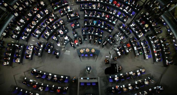 L'UE scindée à cause du Nord Stream 2, selon un député allemand