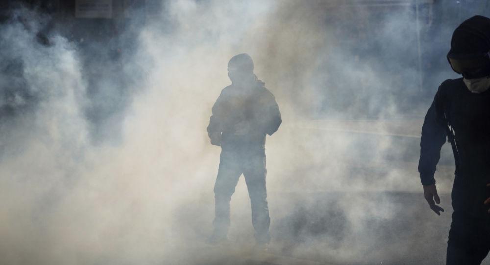 Quatre touristes allemands agressés et aspergés de gaz lacrymogène par une dizaine d'individus dans l'Hérault