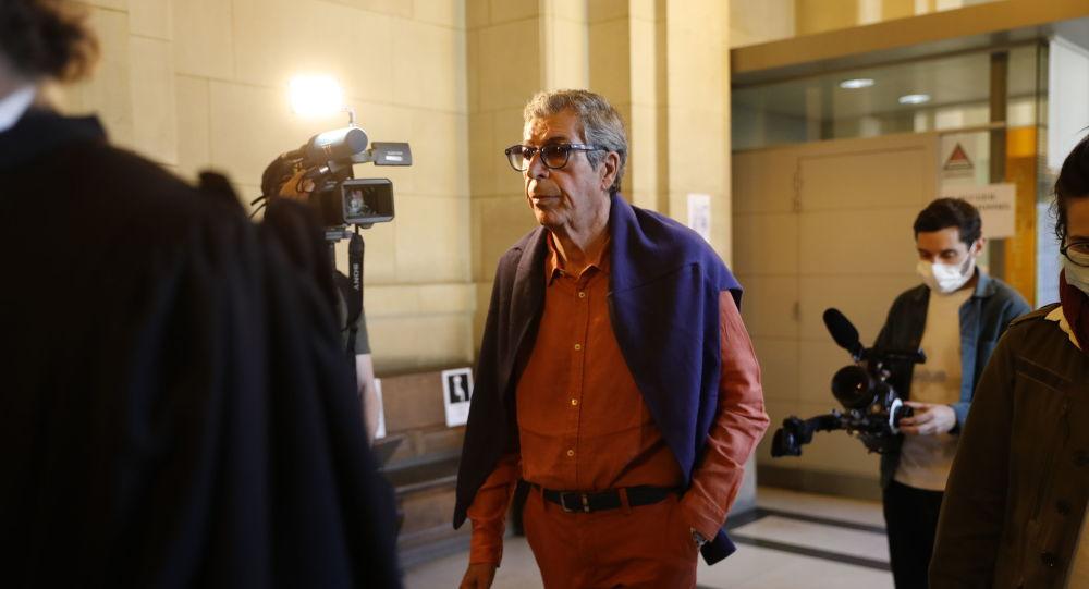 Les pas de danse de Patrick Balkany pourraient-ils lui coûter un retour en prison?