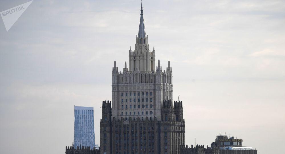 Affaire Navalny: les démarches «opérationnelles» de l'Allemagne soulèvent des questions, selon Moscou