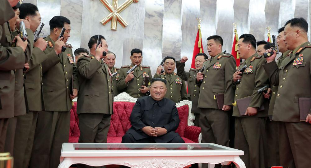 Pourquoi Kim Jong-un ne se déplace jamais sans ses toilettes personnelles?