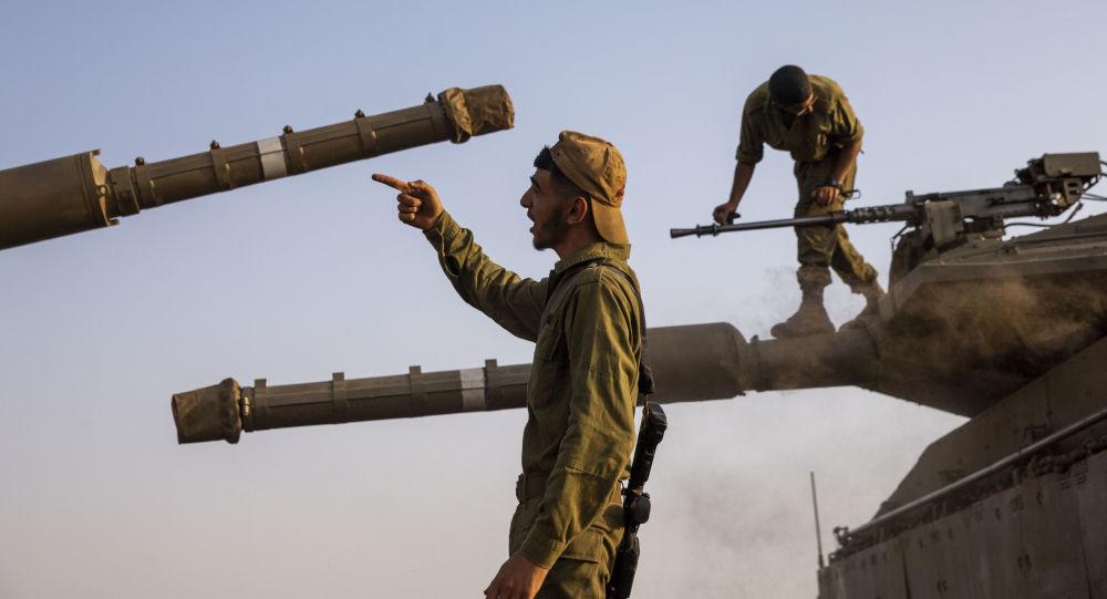Israël annonce l'élimination de quatre «terroristes» tentant de poser des explosifs à la frontière avec la Syrie