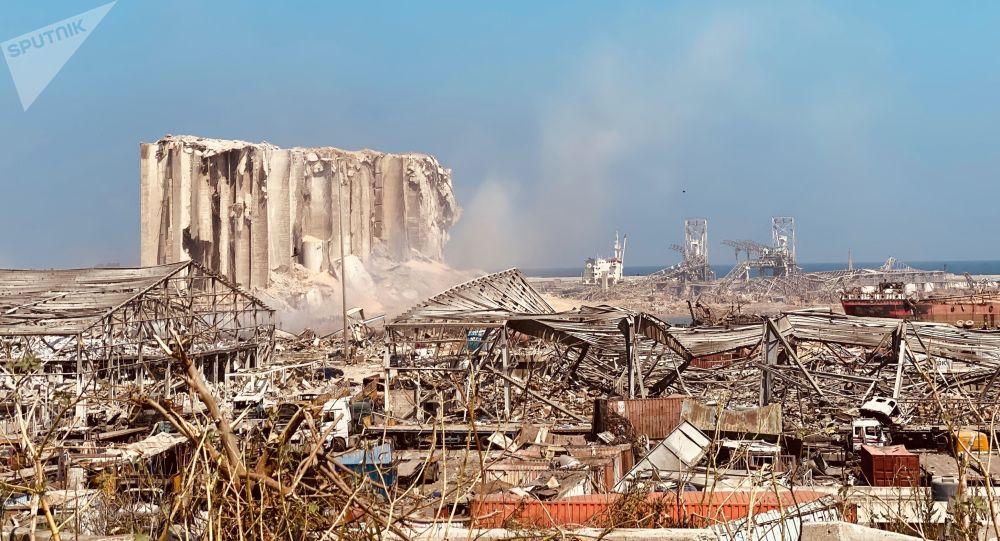 Le coût des dommages à Beyrouth pourrait être cinq fois plus élevé qu'évalué initialement