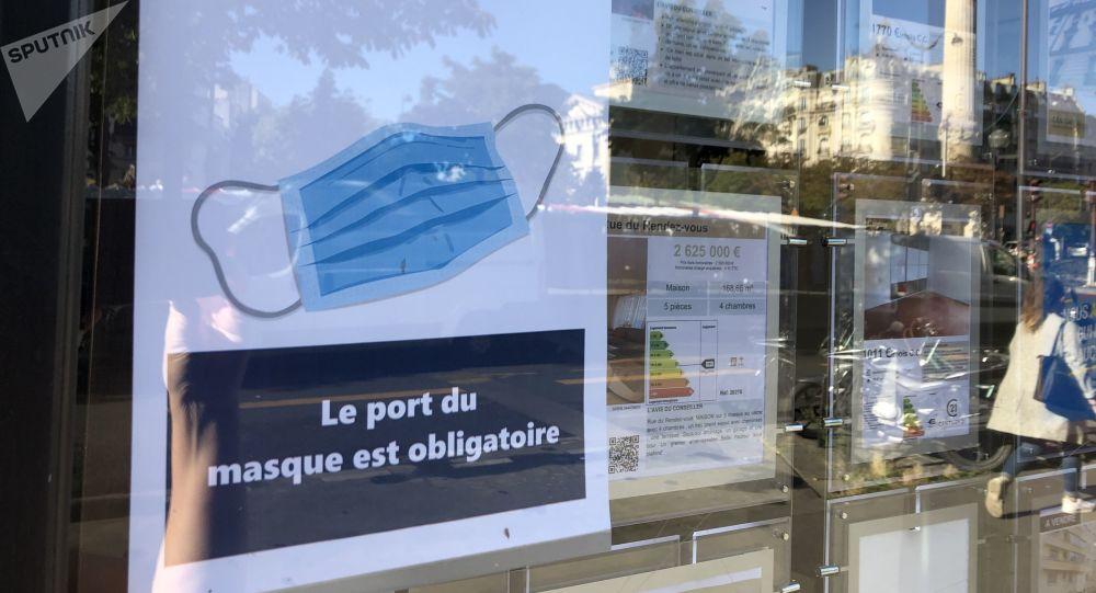 «Il y a une reprise exponentielle» de l'épidémie à Paris, prévient l'adjointe à la mairie en charge de la Santé - vidéo