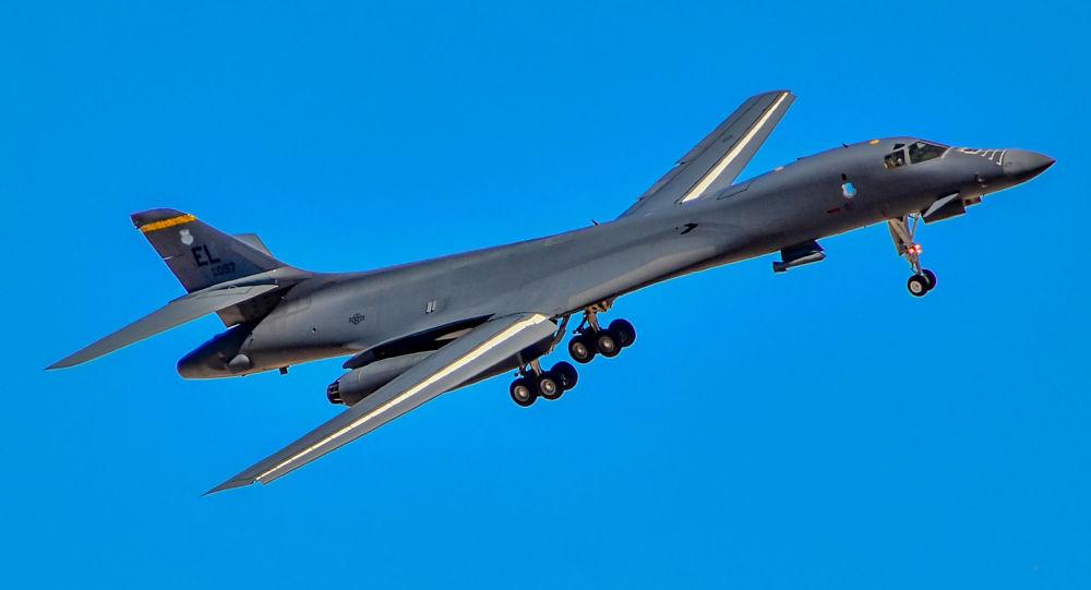 Deuxième interception d'un avion militaire US en 24h près du territoire russe