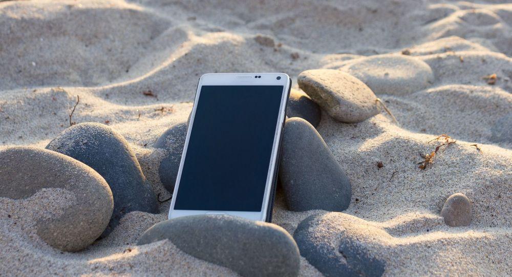 Comment sauver son téléphone tombé à l'eau