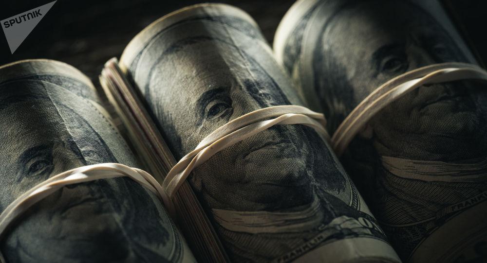 «Menace pour l'économie américaine»: la Fed est-elle prise au piège de l'inflation?