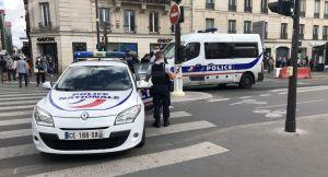 «Un objet enfoncé dans le crâne»: violent meurtre de deux femmes à Paris