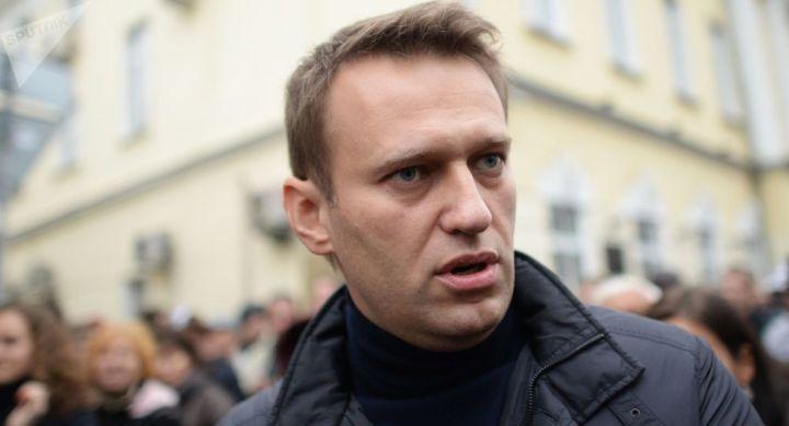 Navalny parle de ses premières sensations après sa sortie du coma
