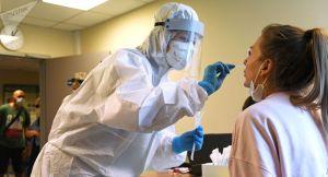 L'épidémie s'aggrave en Tunisie qui risque «un scénario italien», alerte un professeur en pneumologie