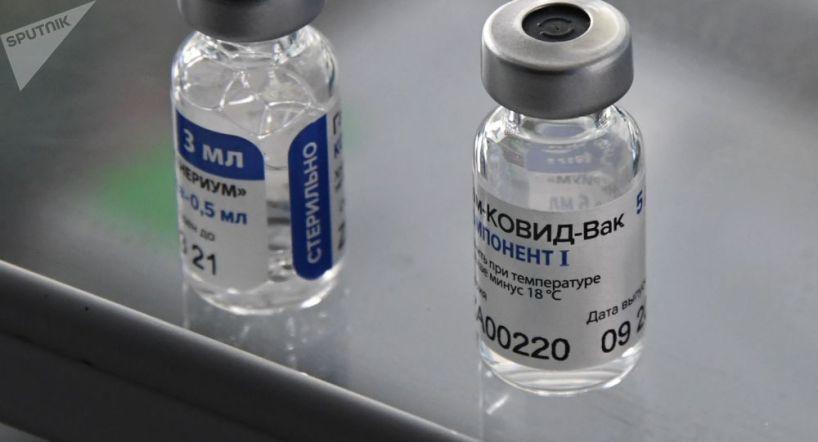 Le Président argentin se fait injecter le vaccin russe Spoutnik V