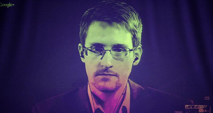 Edward Snowden (archive photo)