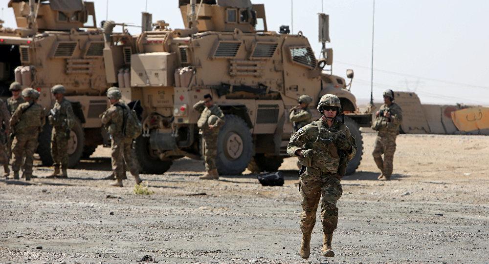Une explosion aurait retenti lors du passage d'un convoi de la coalition internationale en Irak