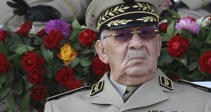 Ahmed Gaid Salah