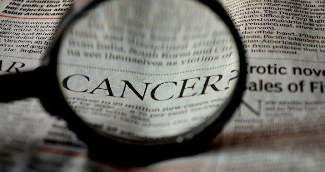 Un article sur cancer (image d'illustration)