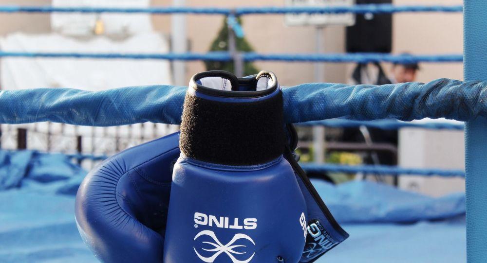 Le boxeur français Tony Yoka appelle à «tout brûler» face à la mort de George Floyd