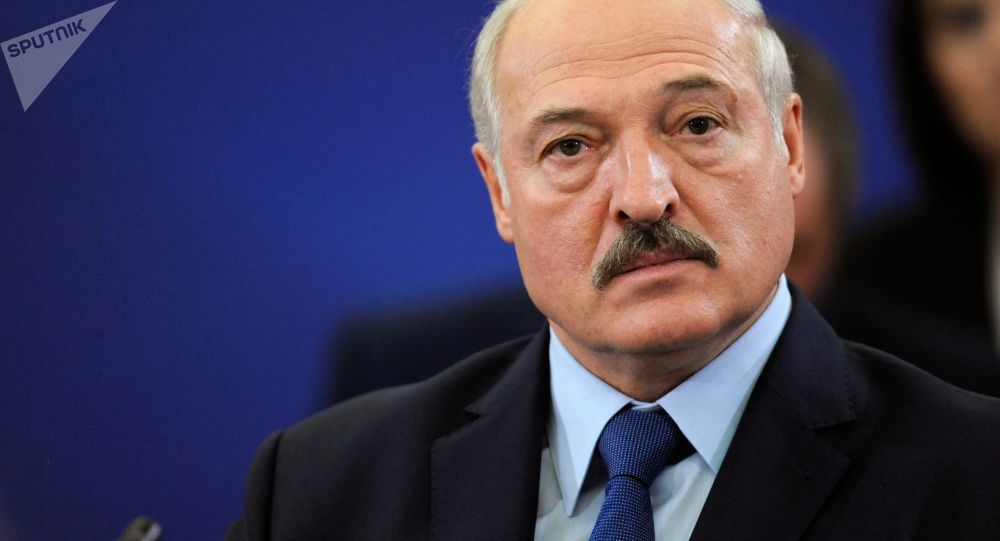 Loukachenko s'exprime sur les grèves en Biélorussie