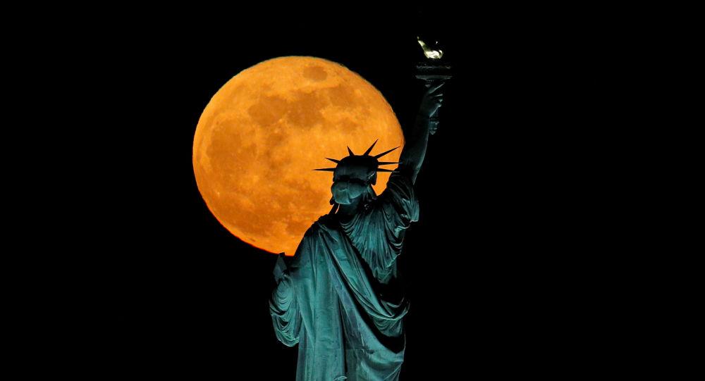 Les États-Unis proposent des règles pour l'exploration de la Lune